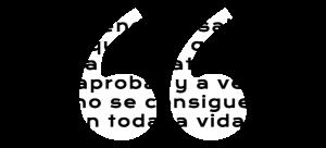 Jornadas Yo No renuncio